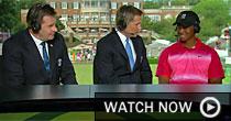 Tiger Woods (CBS Sports)