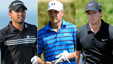 Porter: Golf's new kings