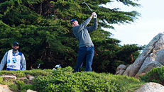 Follow: Pebble Beach