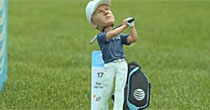 Jordan Spieth bobblehead (screen grab)