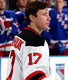 So far it looks like the Kings have little need for high-priced Ilya Kovalchuk. (Getty Images)