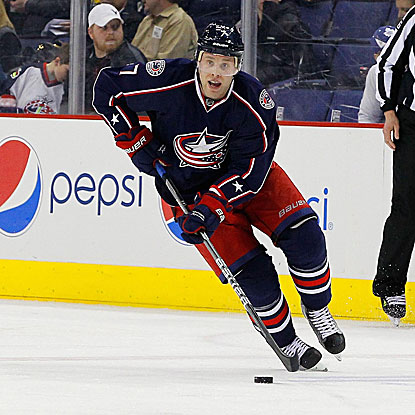 NHL Recap - Phoenix Coyotes at Columbus Blue Jackets - Mar 06 ...