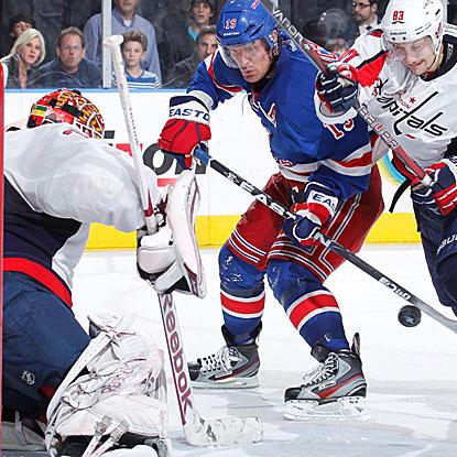 5326f10ff72 NHL Recap - Washington Capitals at New York Rangers - May 07