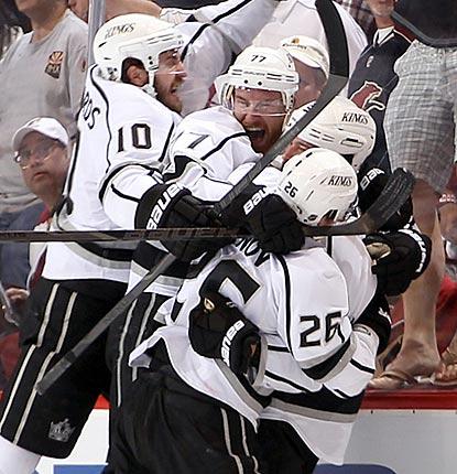 NHL Recap - Los Angeles Kings at Phoenix Coyotes - May 22 1d88a66f8