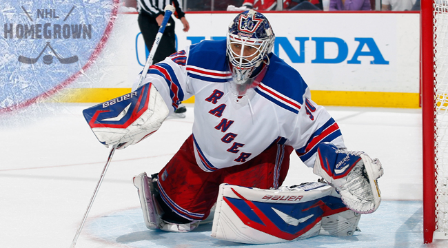 Henrik Lundqvist (Getty Images)