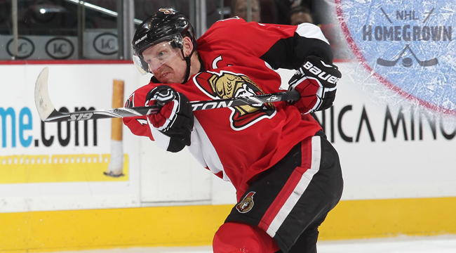 Daniel Alfredsson (Getty Images)