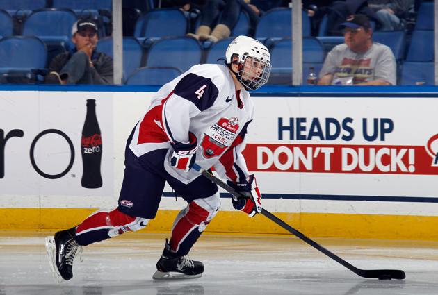 2013 NHL Draft Prospects Big Board Nos. 26-50