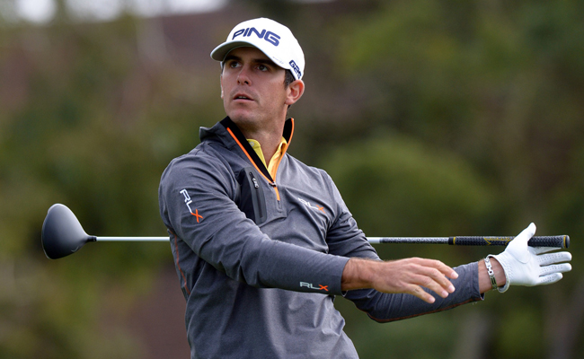 Billy Horschel won his first PGA Tour title last weekend in New Orleans. (USATSI)