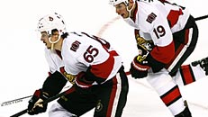 Follow: Penguins-Senators