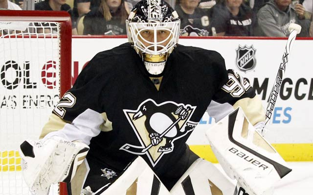 Vokoun played 20 games last season going 13-4-0. (USATSI)