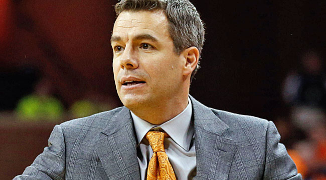 Parrish: Virginia a sleeper for a No. 1 seed