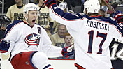Blue Jackets (USATSI)