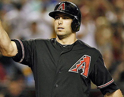 Paul Goldschmidt homers twice, to go with a career-high six RBI and a team record of five runs scored. (USATSI)
