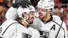 NHL core values: Kings