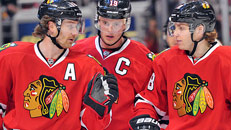 NHL Core Values: Blackhawks