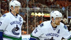 Canucks core values