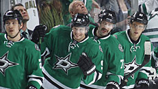 Gretz: Stars have issues