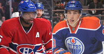 P.K. Subban, Ryan Nugent-Hopkins (Getty Images)