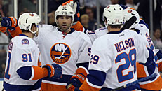 Gretz: New-look Islanders