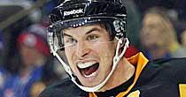 Sidney Crosby (USATSI)