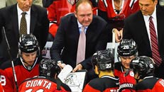 Gretz: Shake up with Devils