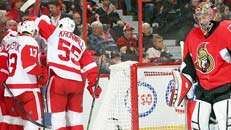 Red Wings beat Senators