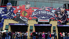 LIVE: NHL All-Star Game