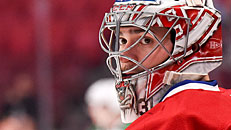 Peters: Price is Habs' MVP