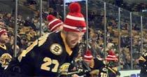 Bruins (Twitter)