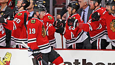 Gretz: Blackhawks' plan