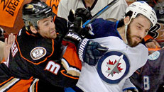 LIVE: Jets-Ducks, Game 2