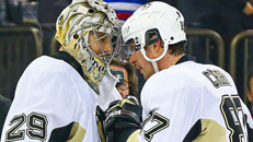 Gretz: Crosby lifts Penguins