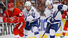 LIVE: Lightning-Wings, Game 3