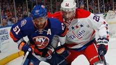 LIVE: Isles-Caps, Game 4 (OT)