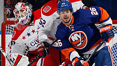 Live: Caps-Isles, Game 6