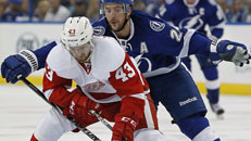 LIVE: Wings-Lightning, Game 5