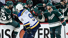 Live: Blues-Wild, Game 6