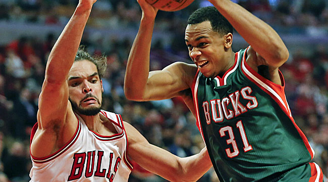 Bucks come alive to beat Bulls in Game 5