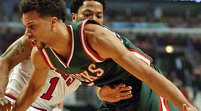 Harper: MCW outplays Rose in Bucks' win