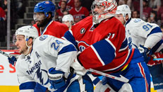 LIVE: Lightning-Habs, Game 2