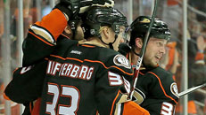 LIVE: Flames-Ducks, Game 2