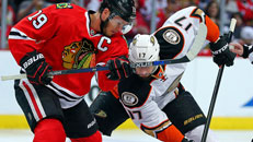 LIVE: Ducks-Hawks, Game 4