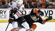 LIVE: Hawks-Ducks, Game 5