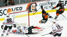 Ducks capture pivotal Game 5