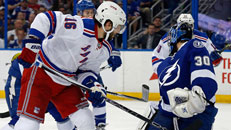 LIVE: Rangers-Bolts, Game 6