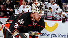 NHL: Hawks-Ducks, 8 ET