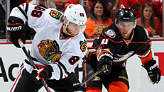 LIVE: Hawks-Ducks, game 7