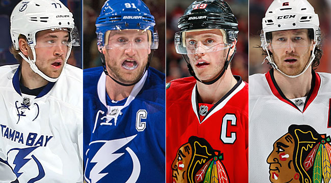 NHL Expert Picks: 2015 Stanley Cup Final Selections