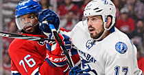 P.K. Subban, Alex Killorn (Getty Images)