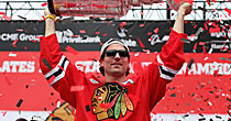 Patrick Sharp (Getty Images)